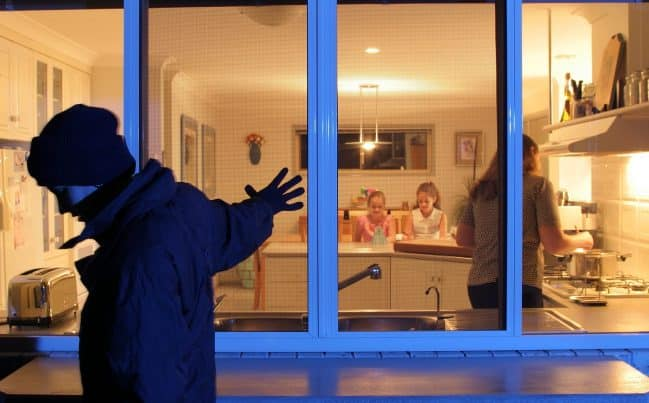 Why you need Crimsafe for your windows